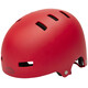 Bell Local Bike Helmet red
